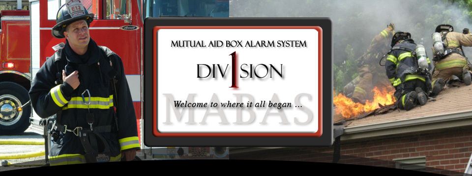 MABAS Division 1