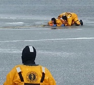 MABAS Ice Rescue
